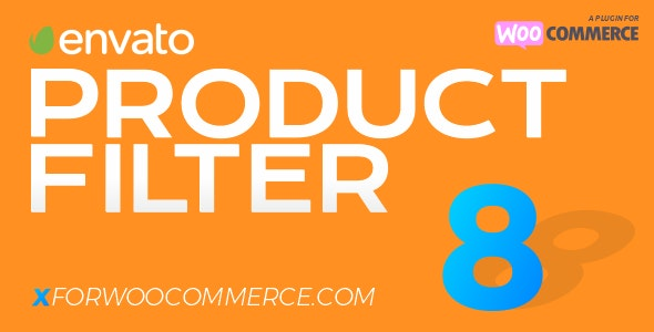 Product Filter for WooCommerce v8.0.1