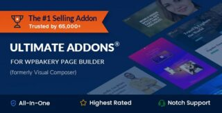 Ultimate Addons for WPBakery
